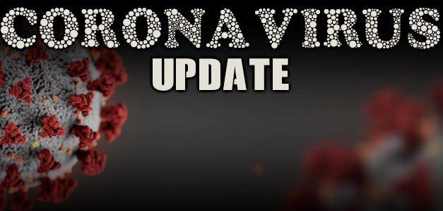 Northern Nevada Coin Coronavirus Update